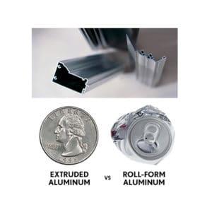 Marvin Aluminum Cladding